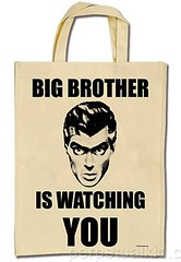 big brother bag