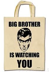 big brother bag