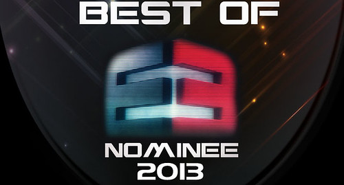 best of e3 nominees slider