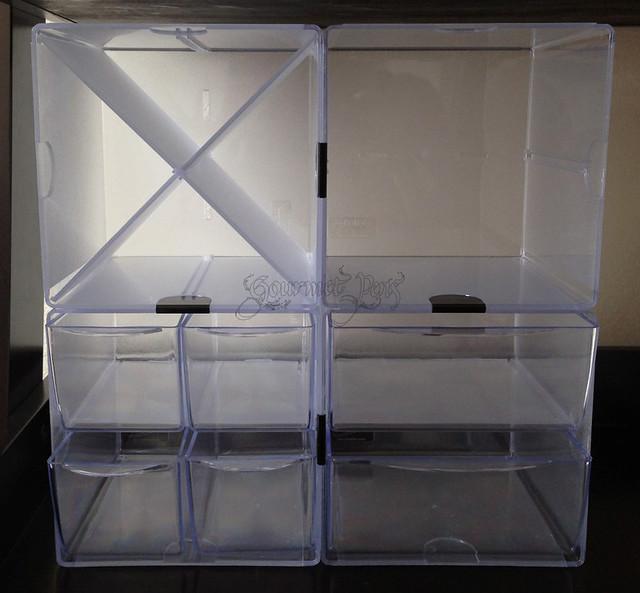 Deflect-O Cubes