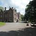 Bodenham Manor drive