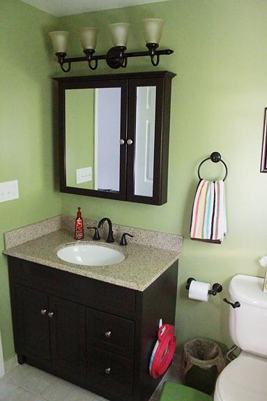 Nice Guest Bathroom Nice Guest Bathroom R Activavidaco - Luxury guest bathroom designs