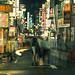 Sad Tokyo Dream by inhiu