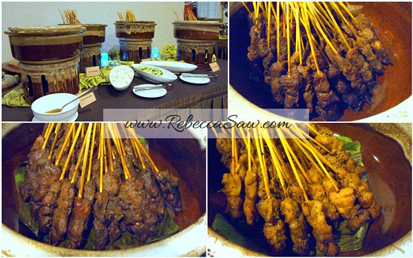Ramadan Buffet 2014 - GTower Hotel, Kuala Lumpur-012