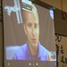 Conférence Skype de l'astronaute David Saint-Jacques