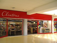 Picture of Clintons, 1024-1028 Whitgift Centre