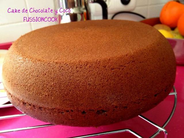 cake de chocolate y coco (3)