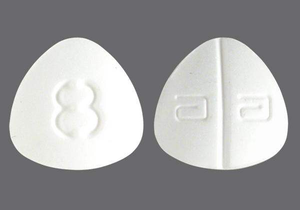 Hydromorphone, Oral Tablet