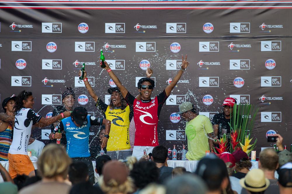 Победители отборочных соревнований