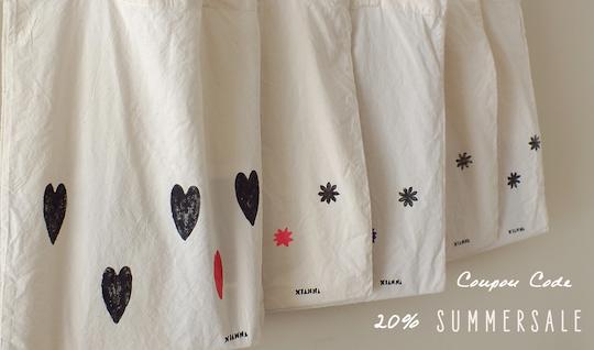 Summer Sales / Rebajas de verano en Xianna Shop Etsy