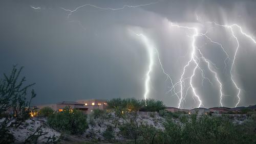 arizona southwest nature rain weather night landscape long exposure desert suburbia monsoon vail lightning sublime thepinnaclehof kanchenjungachallengewinner bugeyedg tphofweek213