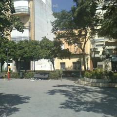 Plaza San Martín de Porres