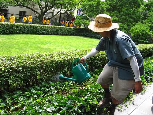 Sustainable Pest Management