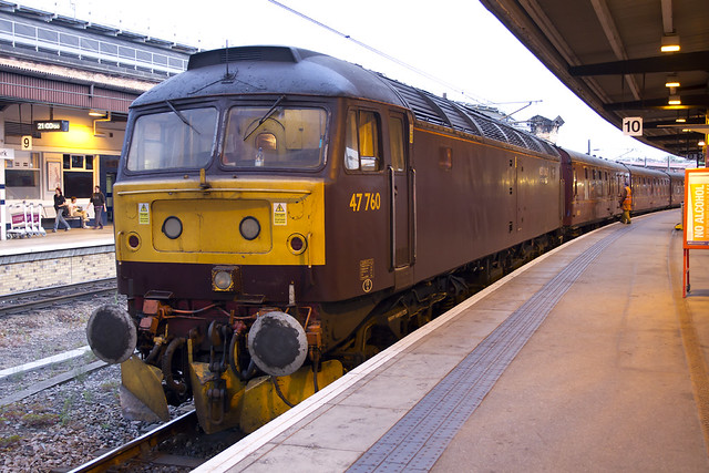 Scarborough Spa Express