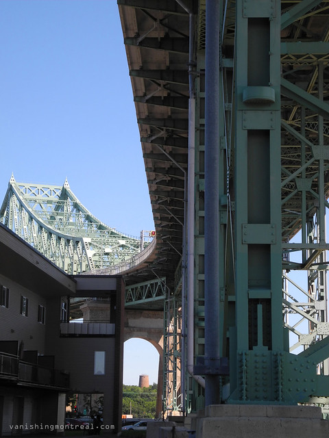Jacques Cartier bridge 5
