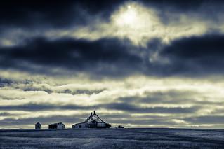Remote Farmhouse