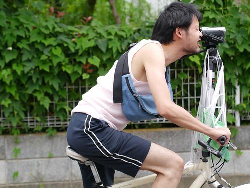 軽トラTシャツ×岩井澤健治監督