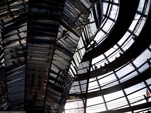 berlin atrium