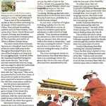 Unsavory Elements review in South China Morning Post