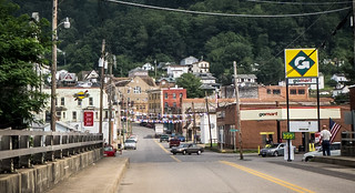 Richwood, West Virginia