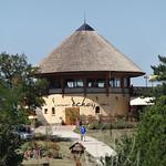 Restaurant Echo, Tihany