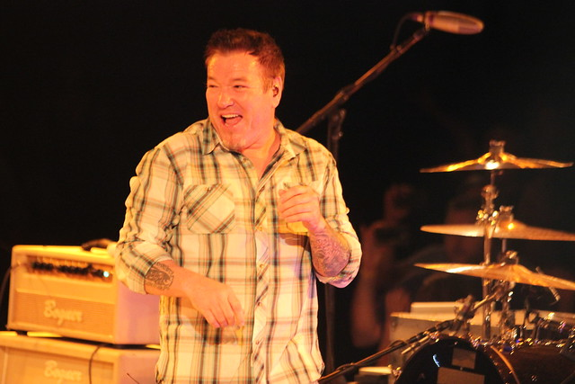 Smash Mouth, Sugar Ray, Gin Blossoms & Fastball @ Arena Theater