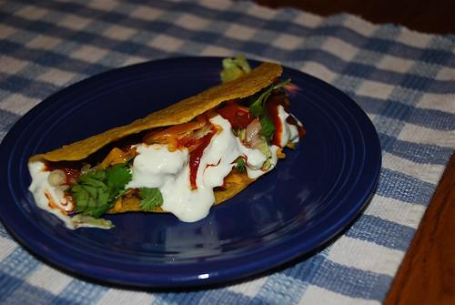 Sloppy Tacos Denise