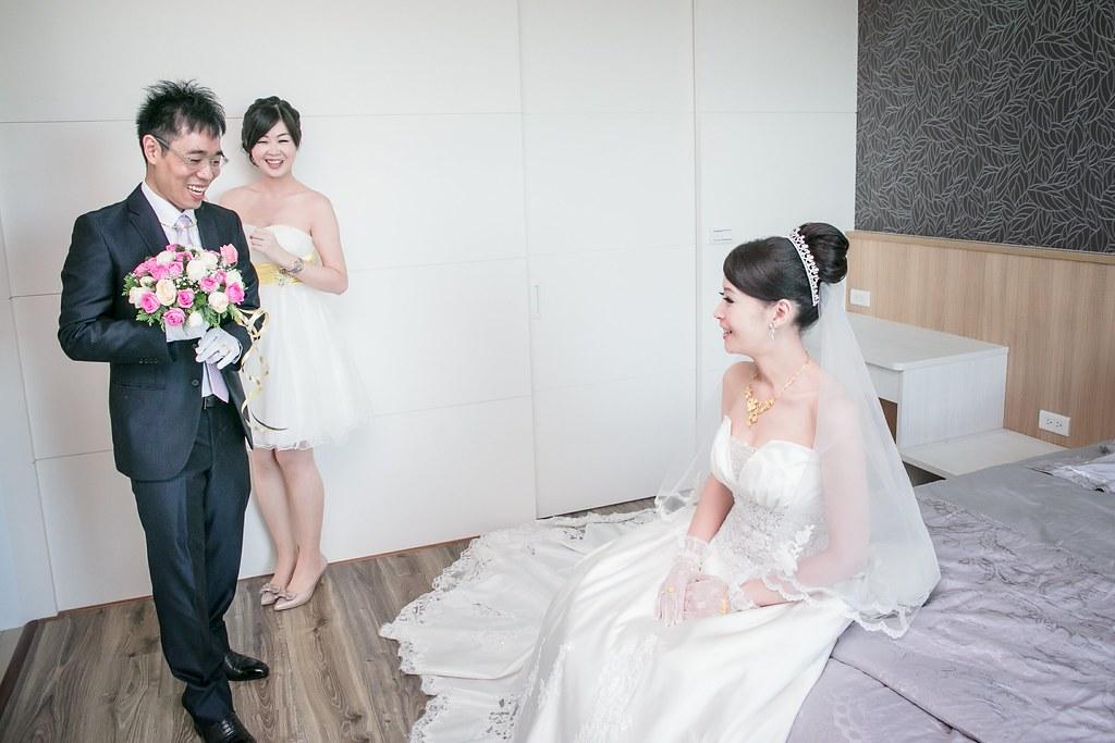 克軒&敏惠 婚禮紀錄 (8)