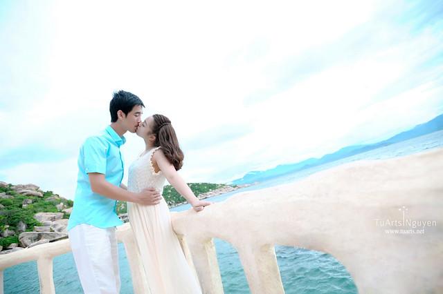 9740302938 40a11c70ef z Chụp ảnh cưới đẹp ở Nha Trang
