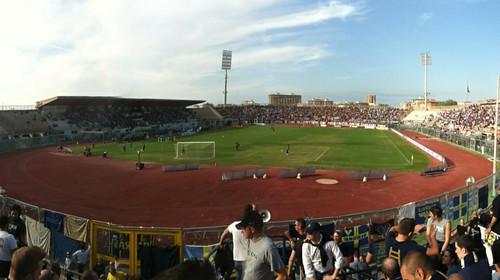 Livorno-Catania 2-0, cronaca e tabellino$