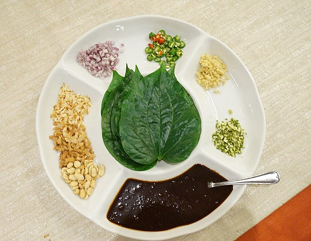 Kelantan delights - subang- kelantanese food in kl-010
