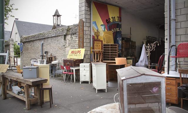 Family Broc - Caen
