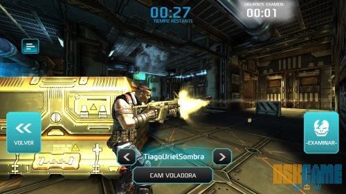 Shadowgun: DeadZone 3