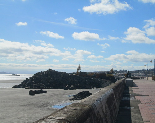 Kirkcaldy Promenade Improvements