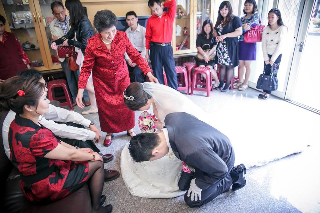 承威&雅芳 婚禮紀錄 (18)