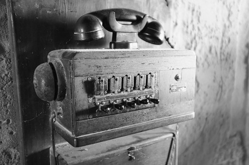 Phone, Telefon, Fernsprechapparat