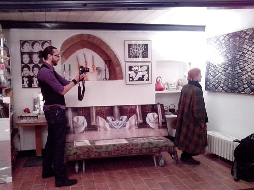 Fotografando maria mulas ylbert in blog for Maria mulas