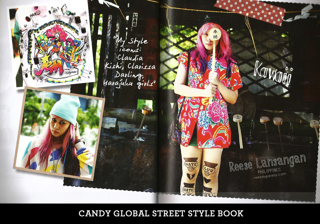 Candy 2013 3