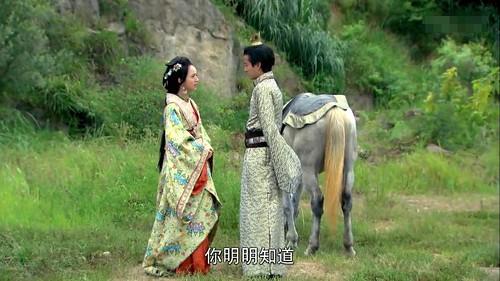 28-楊雪舞-拒絕宇文邕
