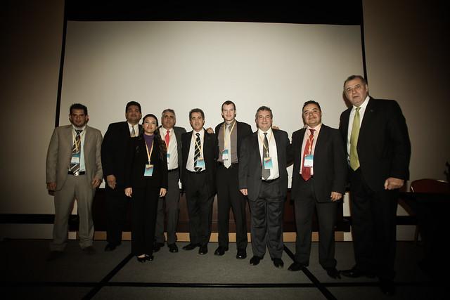 Congreso Segurinfo Colombia 2013