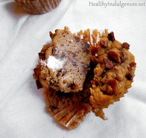 banana-nut-muffins-low-carb-sugar-free-3