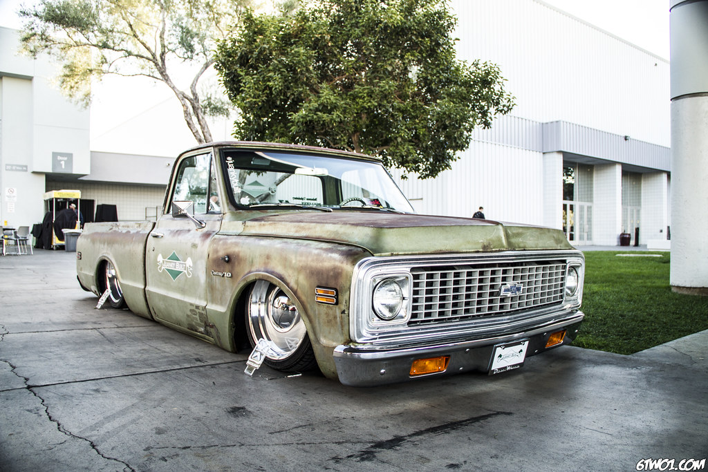 classic chevy