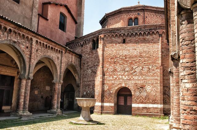 Santo Stefano Basilica