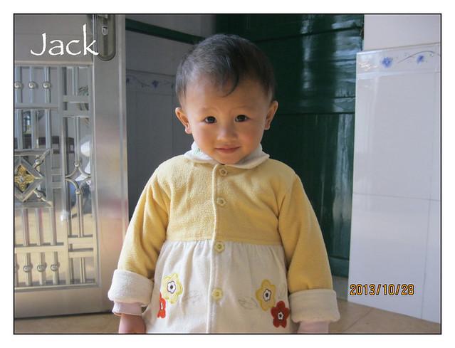 Jack-Blog
