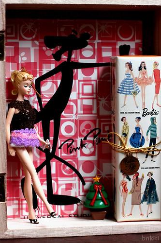 Hallmark barbie