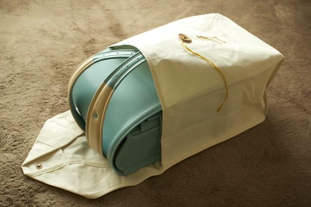 土屋鞄のランドセル2014レビュー22