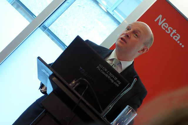 Rt. Hon. Liam Byrne MP @LiamByrneMP Shadow Minister for Universities Science and Skills at @Nesta_UK from RAW _DSC1806