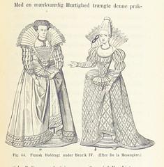Image taken from page 459 of 'Danmarks og Norges Historie i Slutningen af det 16de Aarhundrede'