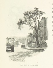 "British Library digitised image from page 135 of ""London City Suburbs as they are to-day ... Illustrated by W. Luker ... from original drawings"""