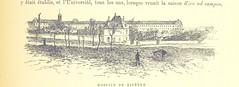 """British Library digitised image from page 245 of """"Les Environs de Paris. Ouvrage illustré de ... dessins d'après nature par G. Fraipont et accompagné d'une carte, etc"""""""